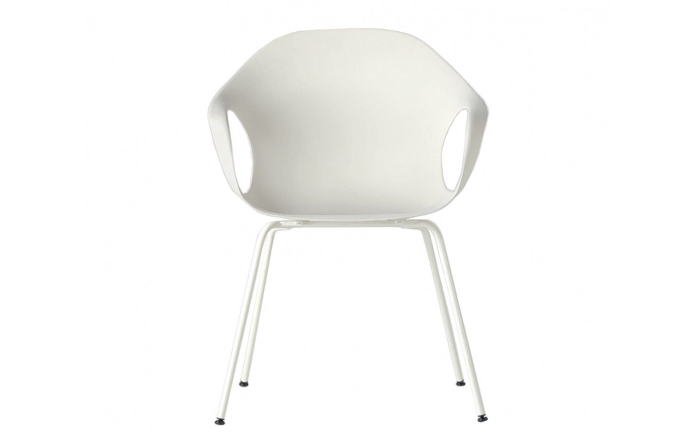 Elephant-dining-chair-White-by-Kristalia