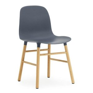 Form-chair-oak-blue-by-Normann