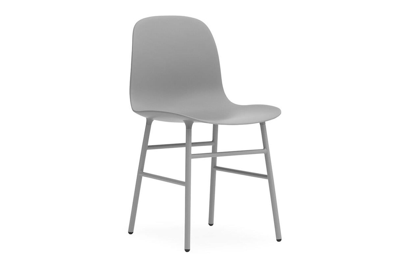 Form-chair-steel-Gray-by-Normann