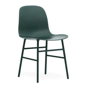 Form-chair-steel-Green-by-Normann