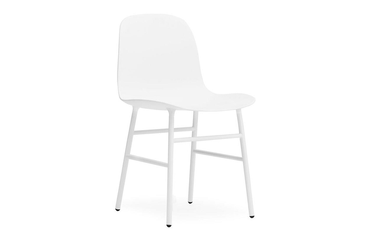 Form-chair-steel-White-by-Normann