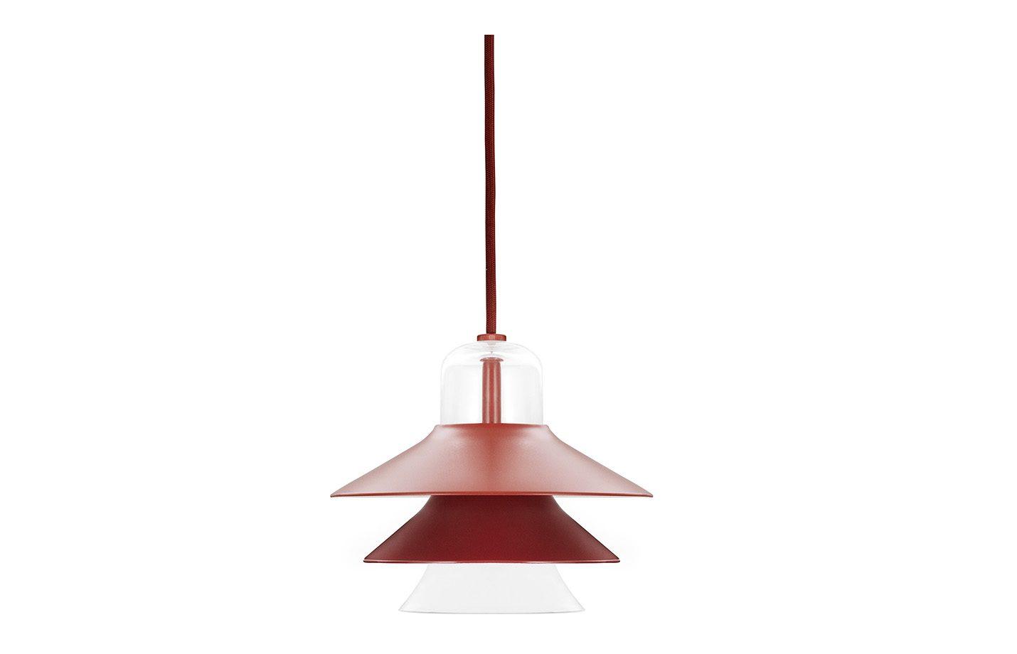 Ikono-lamp-pendant-small-red