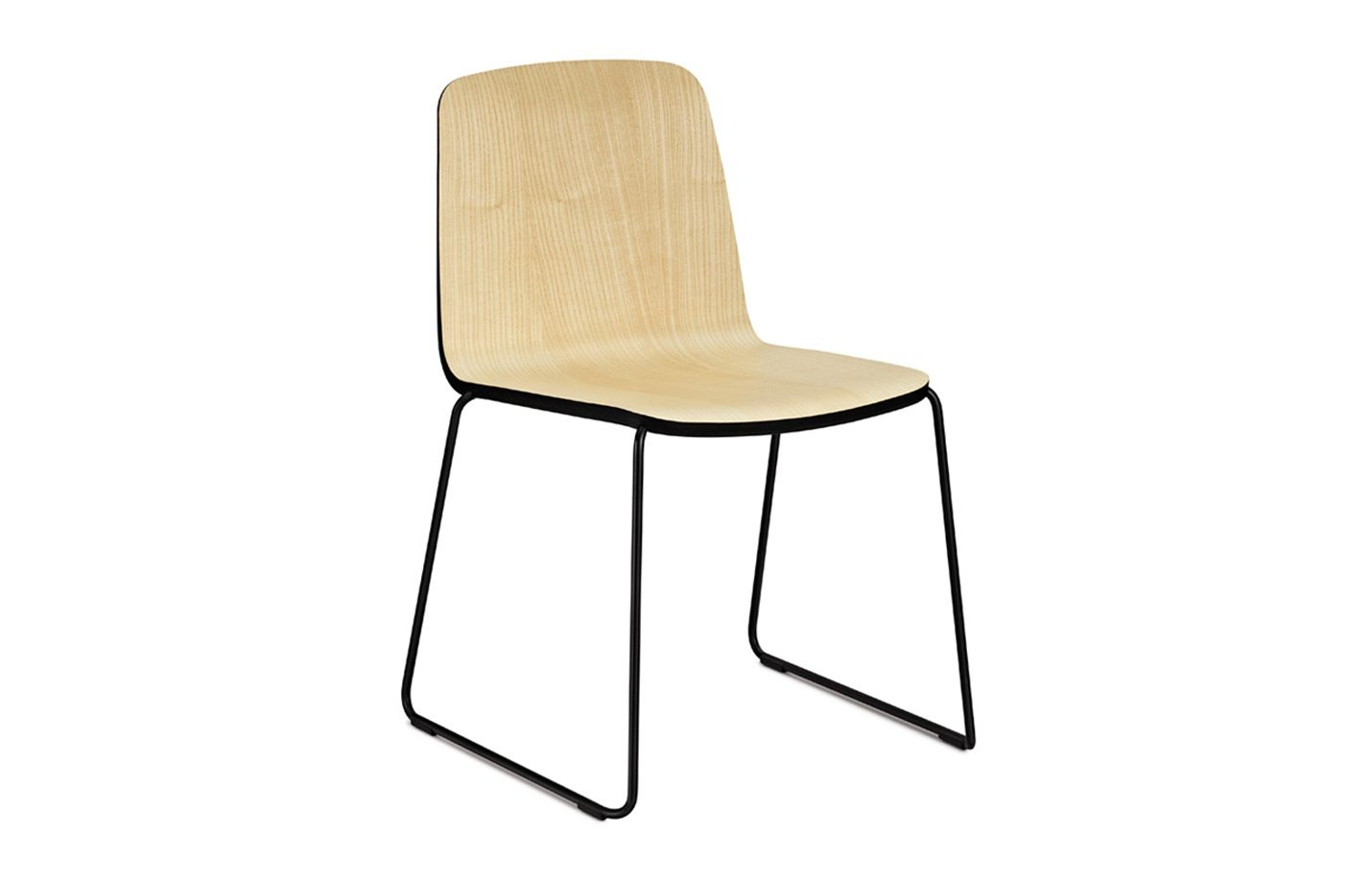 Just-Chair-Black