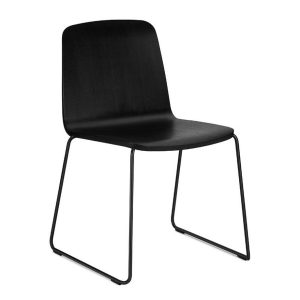 Just-dining-chair-black-by-Normann
