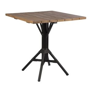 Nicole-Café-table-Black-color