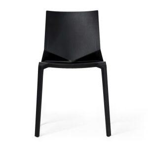 Plana chair - black