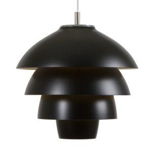 Valencia-Pendant-Light-Black