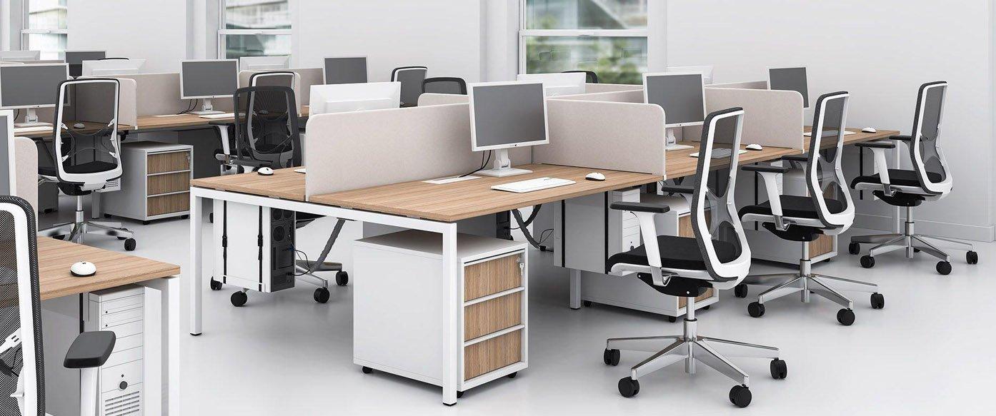Fabiia Office furniture catalogue 2020