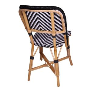 Chambord-S-white-black-Rattan-Side-Chair-02