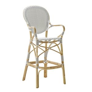 Isabell-Rattan-Bar-Stool-White