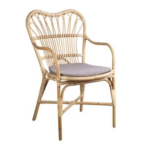 Margret-Rattan-Dining-ArmChair-with-seat-Natural-fabiia