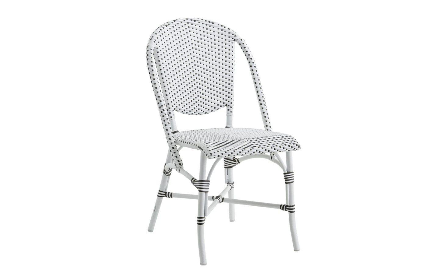 Sofie-Alu-Rattan-Side-Chair-White