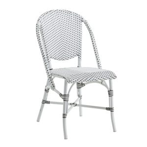 Sofie-Alu-Rattan-Side-Chair-White