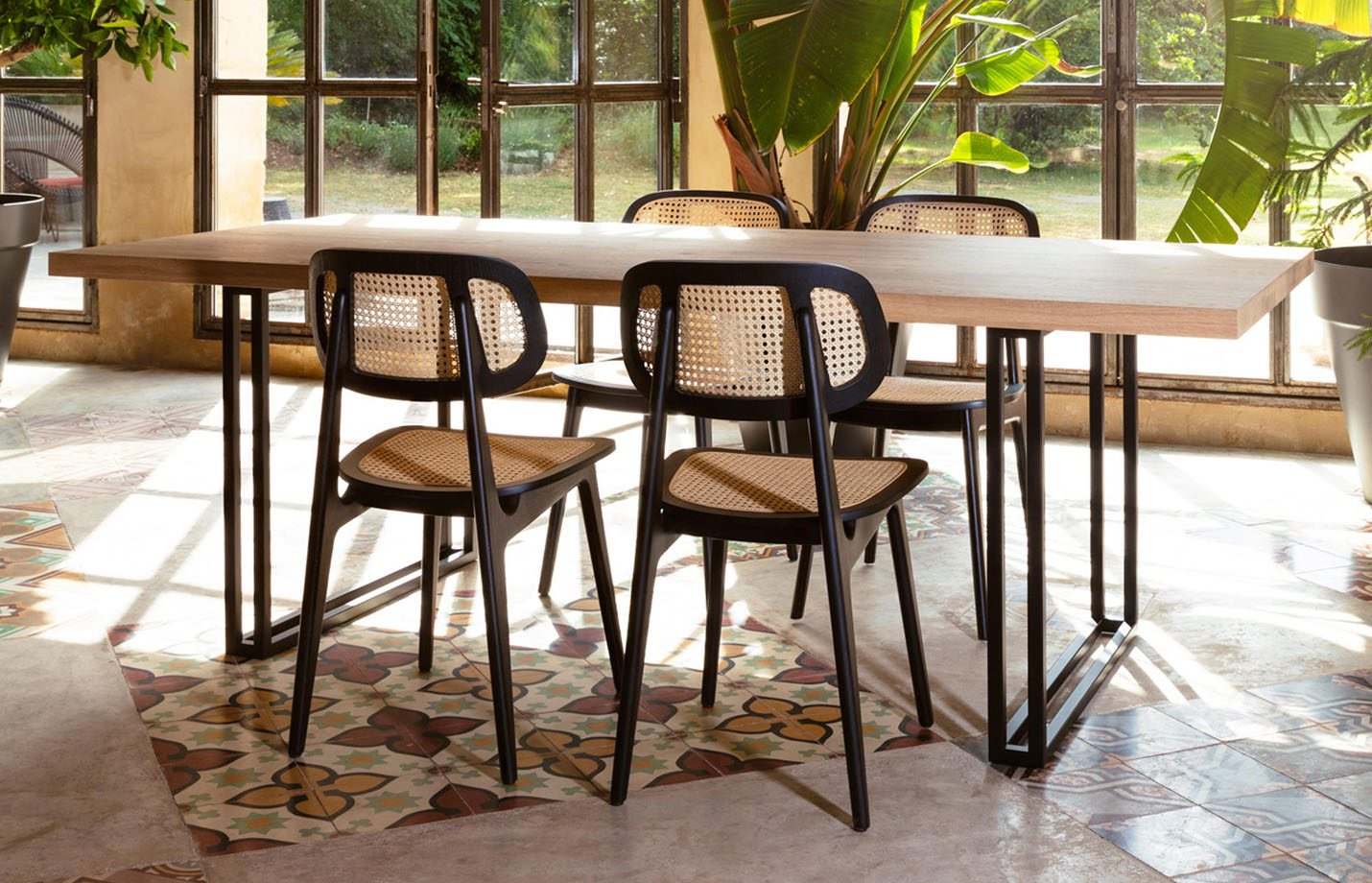 Titus-dining-side-chair-Cane-LS01
