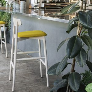 Claretta-designer-Bar-Stool-wood-LS01