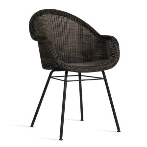 Edgard-dining-chair--Mocca-steel-base-03