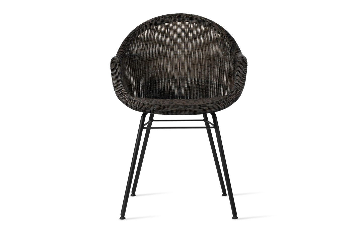 Edgard-dining-chair--Mocca-steel-base-04