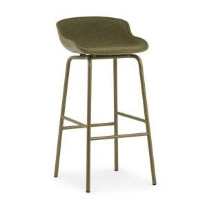 Hyg-Barstool-75cm-Front-Upholstery-01